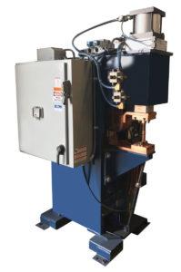 Capacitor Discharge Welding | Weld Systems Integrators