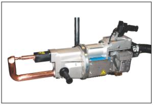 TECNA WTG-3024 Portable Spot Welding Gun | Weld Systems Integrators