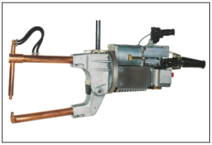 TECNA WTG-3154 Portable Spot Welding Gun | Weld Systems Integrators