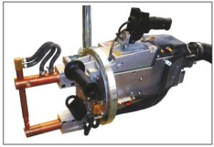 TECNA WTG-3321 Portable Spot Welding Gun | Weld Systems Integrators
