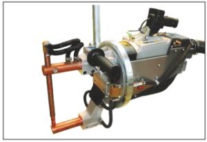 TECNA WTG-3324 Portable Spot Welding Gun | Weld Systems Integrators