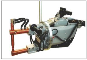 TECNA WTG-3327 Portable Spot Welding Gun | Weld Systems Integrators