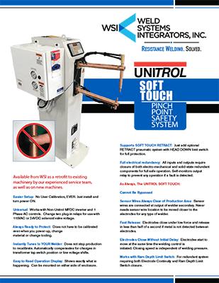 WSI-UNITROL Brochure
