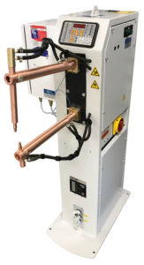 WSI TECNA 20-25kVA Rocker Welder | Weld Systems Integrators