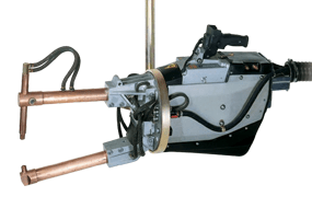FABTECH Welding Guns | Weld Systems Integrators