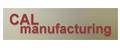 Partner Logo - CAL Manufacturing   Weld Systems Integrators