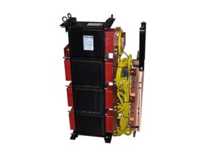 RoMan DC Transformer | Weld Systems Integrators