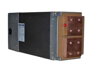 RoMan Machine Transformer | Weld Systems Integrators