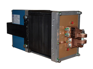 RoMan Portable Gun Transformer | Weld Systems Integrators