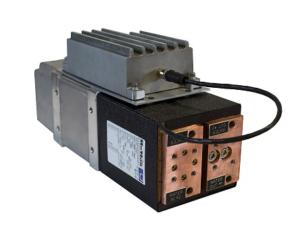 RoMan Reversing MFDC Transformer | Weld Systems Integrators