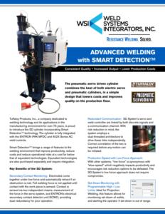 Brochure - WSI SD Welding | Weld Systems Integrators