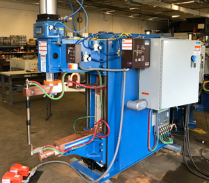Used Welding Equipment After | Weld Systems Integrators