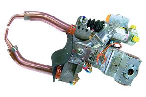 Supplies - Weld Gun Parts   Weld Systems Integrators