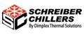 Partner Logo - Schreiber Chillers | Weld Systems Integrators