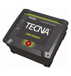 TECNA TE1700C Portable Weld Tester