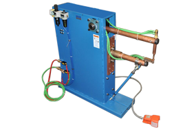 Rocker Arm Spot Welder | Weld Systems Integrators