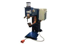 Spot and Projection Welders   Weld Systems Integrators